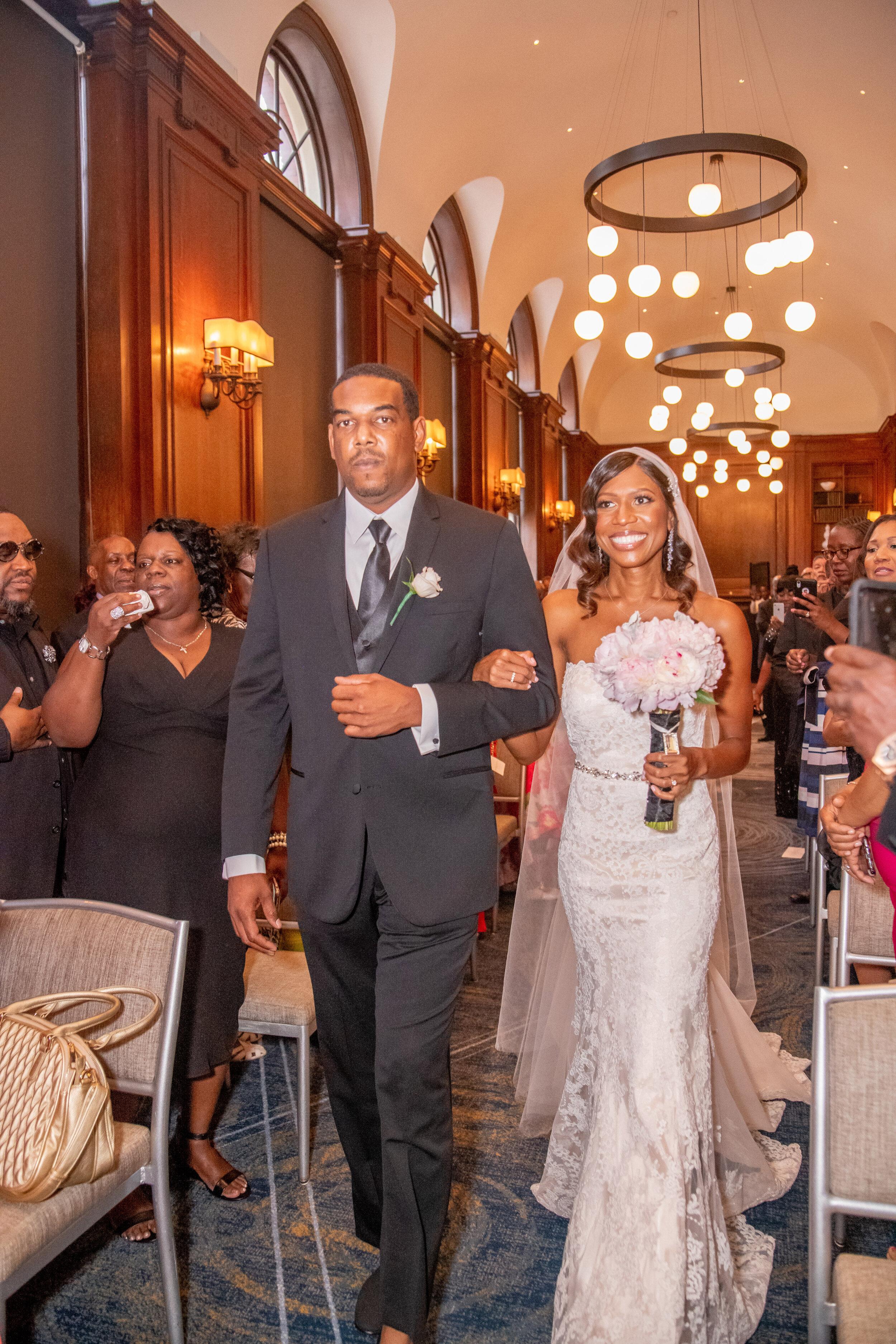Philly Wedding Photographer