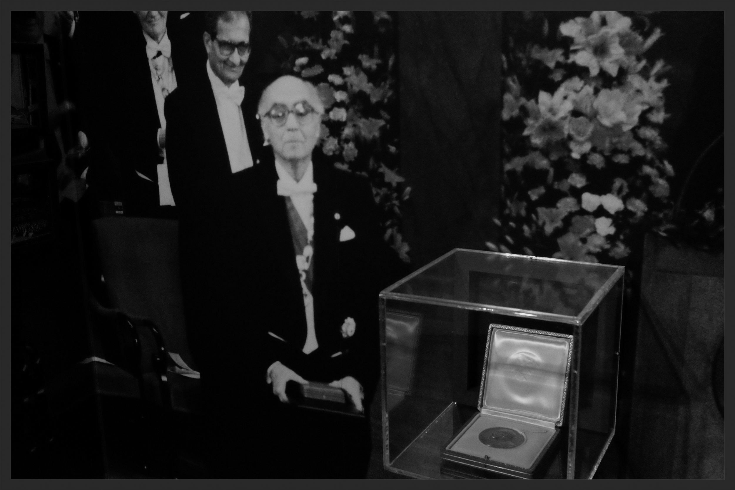 The Nobel Committee awarded Saramago the Nobel Prize in Literature in 1998, making him the first Portuguese winner.