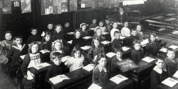 Factory schooling