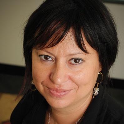 Maria Kozhevnikov