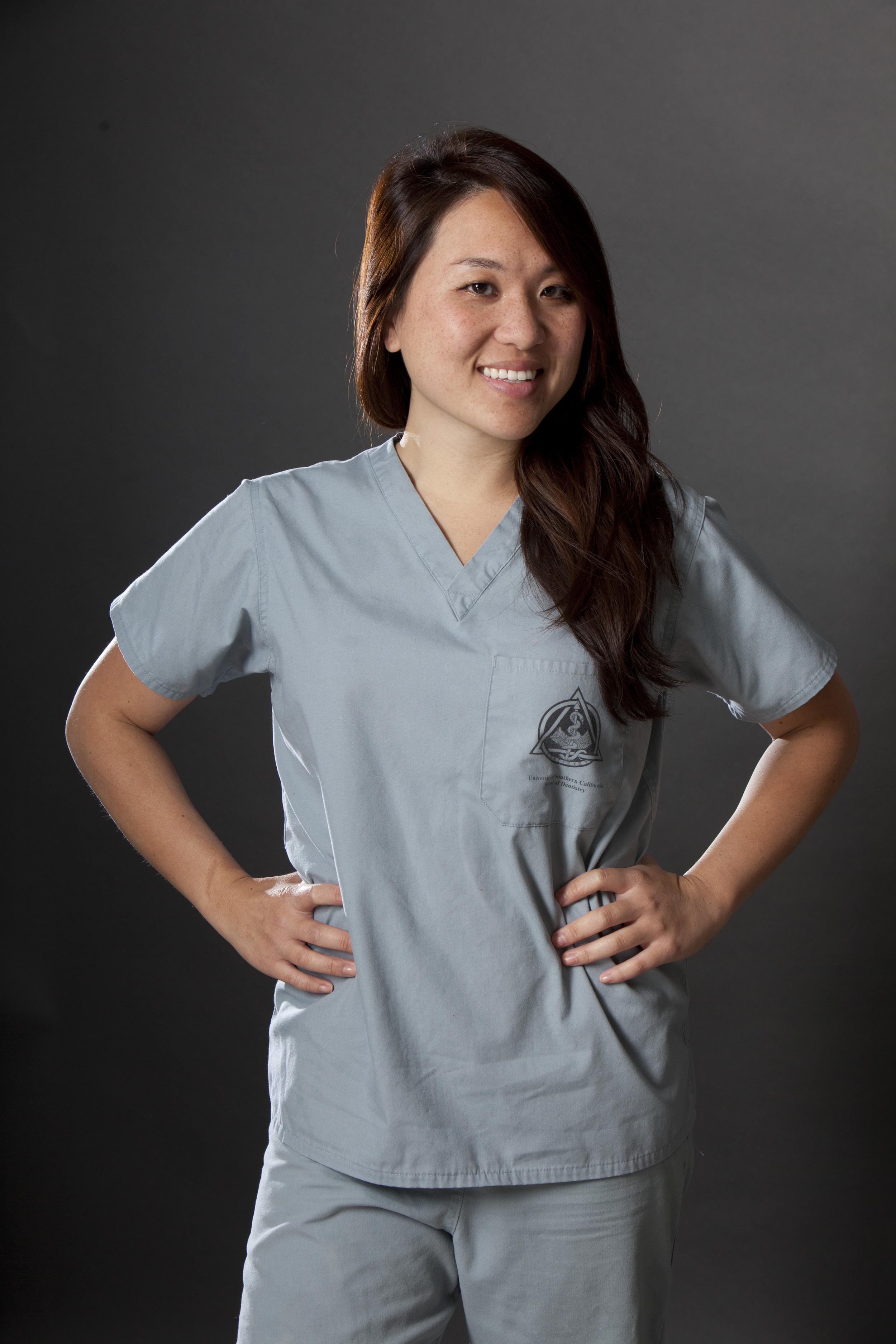 Dr. Cynthia Young