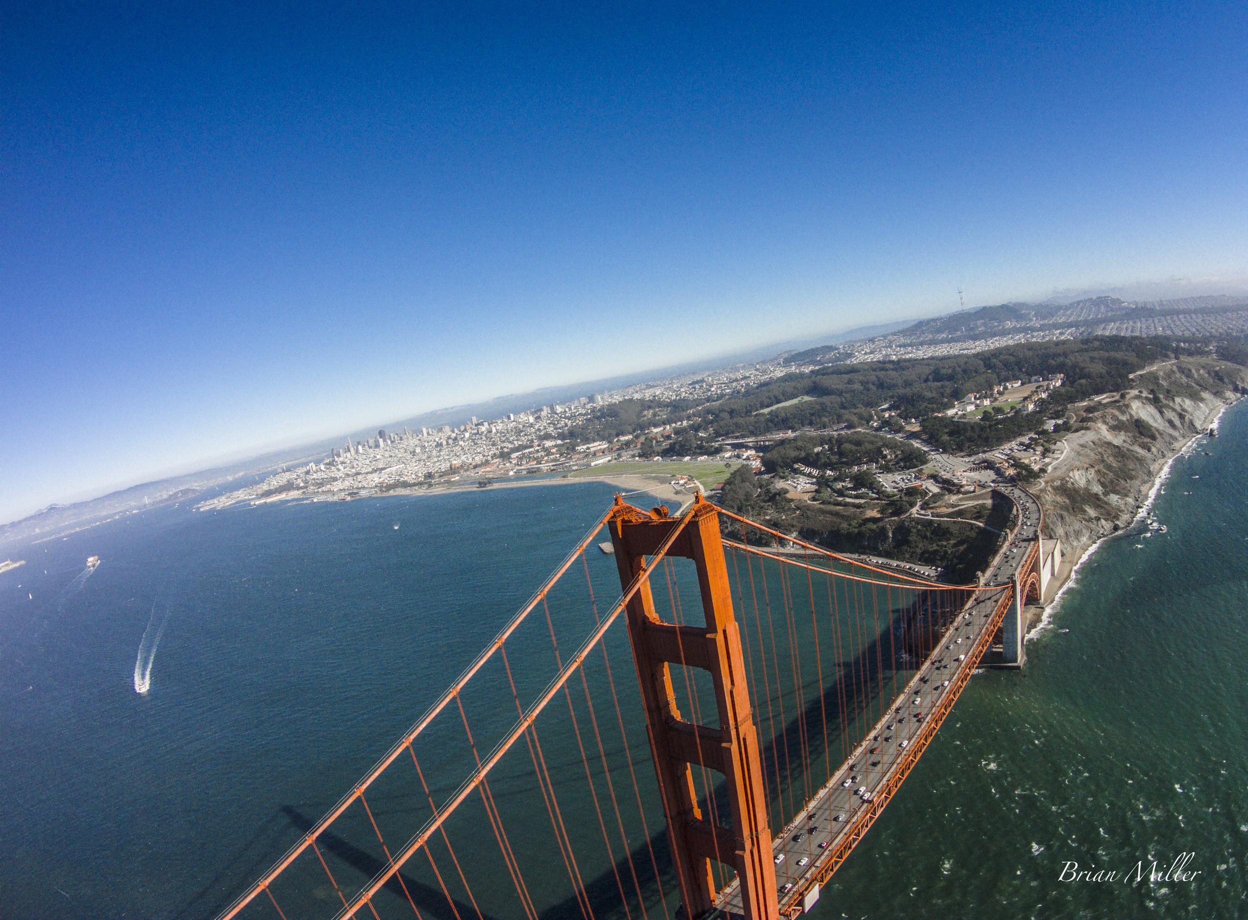 Golden Gate Day