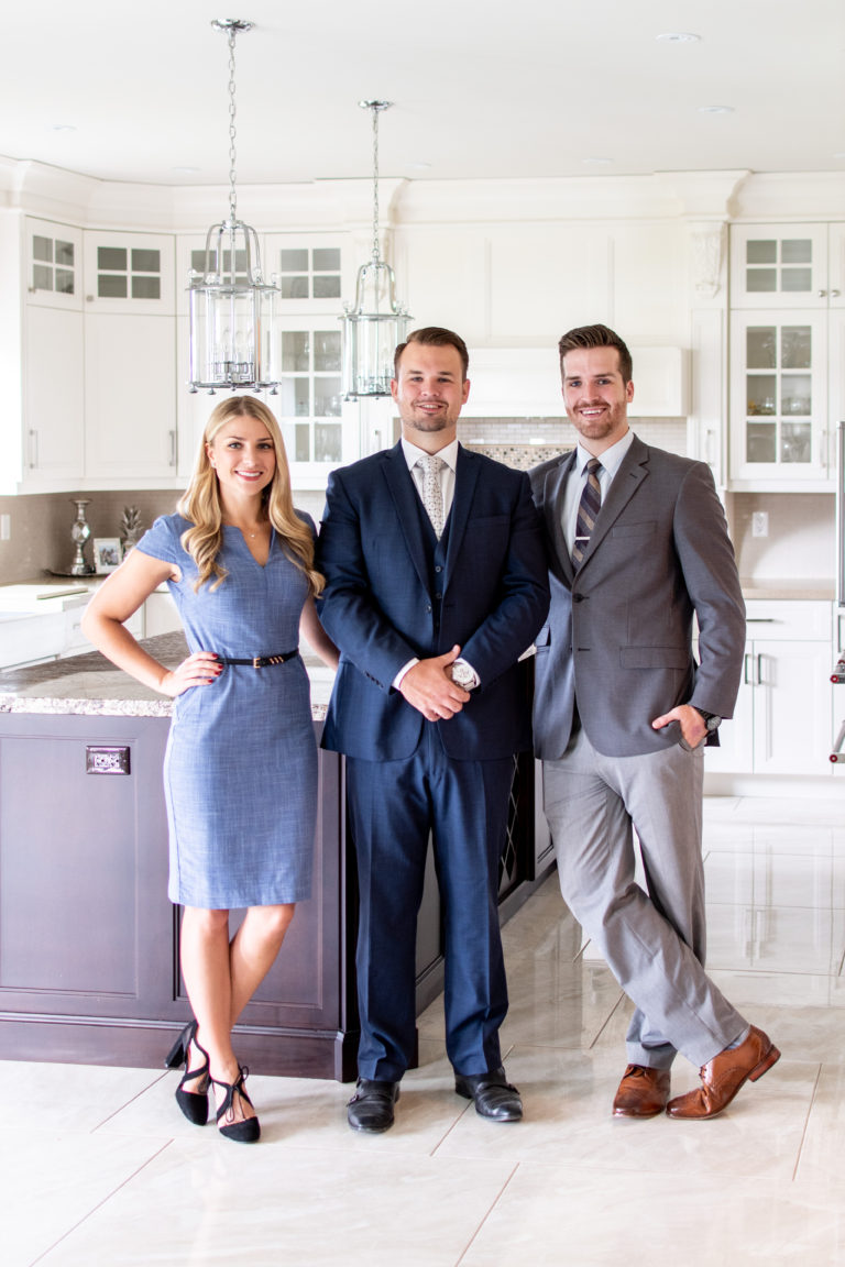 Our job involves more than just selling a house for top dollar or finding the perfect home for buyers. Our goal is to educate, support and mentally prepare our clients throughout the entire process of buying or selling. - THE HINCHEY HOMES REAL ESTATE TEAMRE/Max Jazz Inc.21 Drew StOshawa, ON L1H 427Canada905-449-4422shawn@hincheyhomes.com