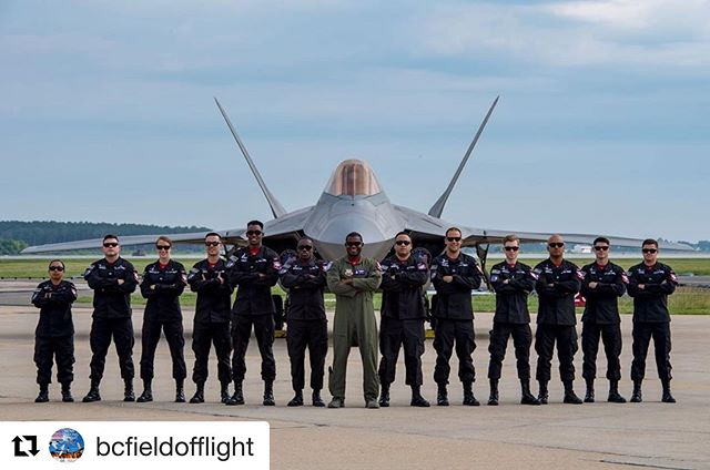 """#Repost @bcfieldofflight with @get_repost ・・・ The F-22 Demo team will be a little delayed in their arrival today due to maintenance up in Traverse City. However, how would you like to meet the team tomorrow and get some autographs? What if we add in some more fun and give you the chance to receive a FREE Admission pass on any day you choose? Details below: On Tuesday, July 2nd...from 12 Noon to 1 PM, you'll be able to catch a view of the F-22 Raptor as well as meet Demonstration Pilot Paul """"Loco"""" Lopez II and the rest of the F-22 Demo Team Members. This is our first ever pre-show autograph session. In addition, the first 200 attendees will receive a """"FREE ADMISSION PASS"""" for any day of their choosing July 4-7 to see the F-22 perform as well as enjoy our air show and events. Directions below: -Go to the WMU College of Aviation on Helmer Road in Battle Creek -Follow the """"Special Event"""" Signs from WMU for Parking -You will be directed to the hangar where you will meet the team -Receive their autographs and catch a view of the Raptor -The first 200 will receive a """"FREE ADMISSION PASS"""" for any day July 4-7 at the BATTLE CREEK FIELD OF FLIGHT AIR SHOW & BALLOON FESTIVAL! This is a """"pick any day"""" pass. Don't miss this amazing opportunity or the chance to see the Raptor in flight this week. All of this is available #OnlyInBattleCreek  Make sure you vote for us to be #1. Who else provides such an amazing opportunity :): https://www.10best.com/awards/travel/best-air-show-2019/battle-creek-field-of-flight-air-show-battle-creek-mich/  #F22 #Demo #FREE #BattleCreek #FoF19 #AirShow #BalloonFestival #MeetNGreet #Autographs #FeelTheThunder #BCBALLOONS #FieldOfFlight @f22demoteam #bcspeedfest19 #bcspeedfest"""