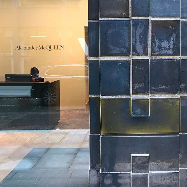 Alexander McQueen Headquarters