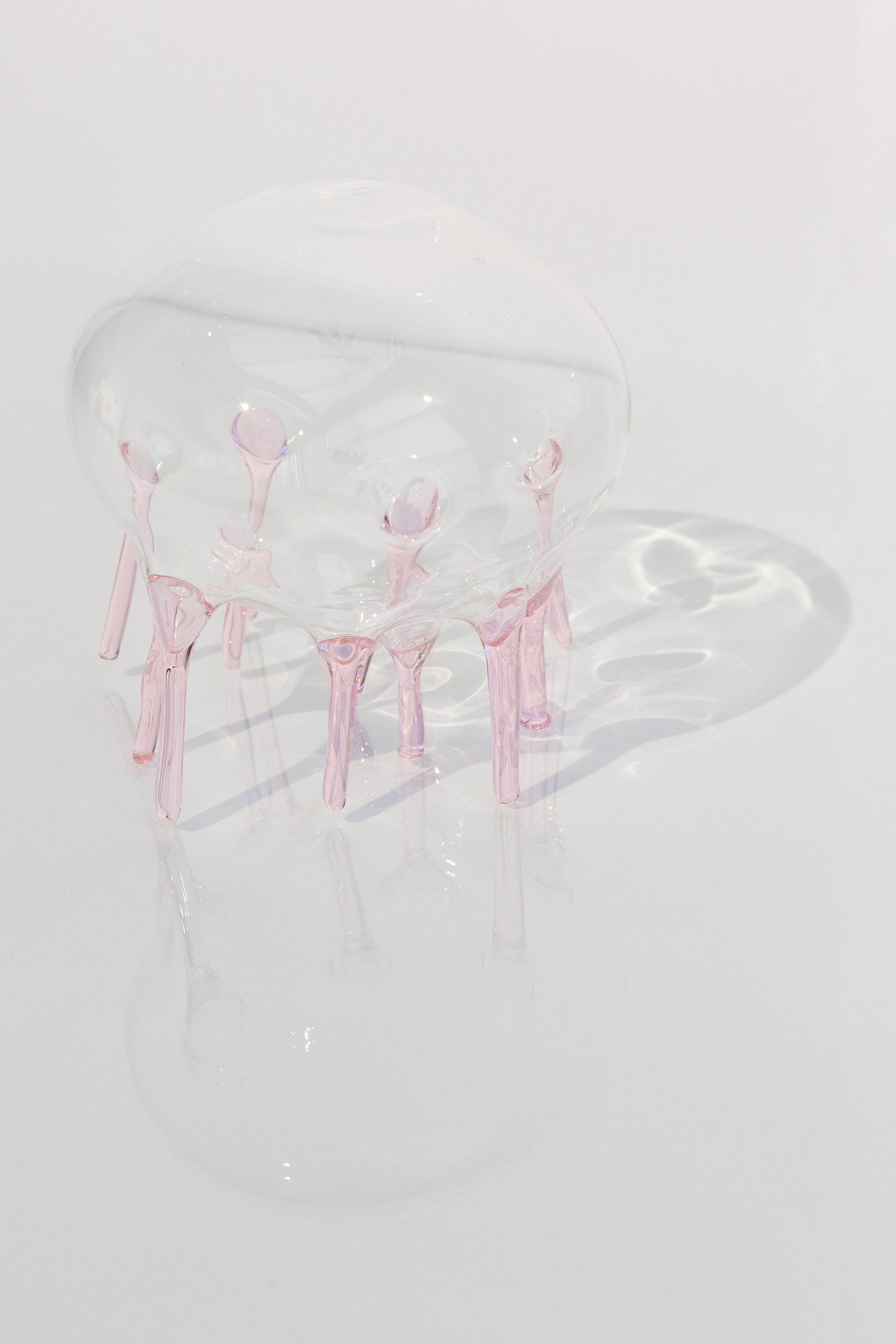 Dima Srouji_Hollow Forms_Peter_2017_Hand-blown glass_.jpg