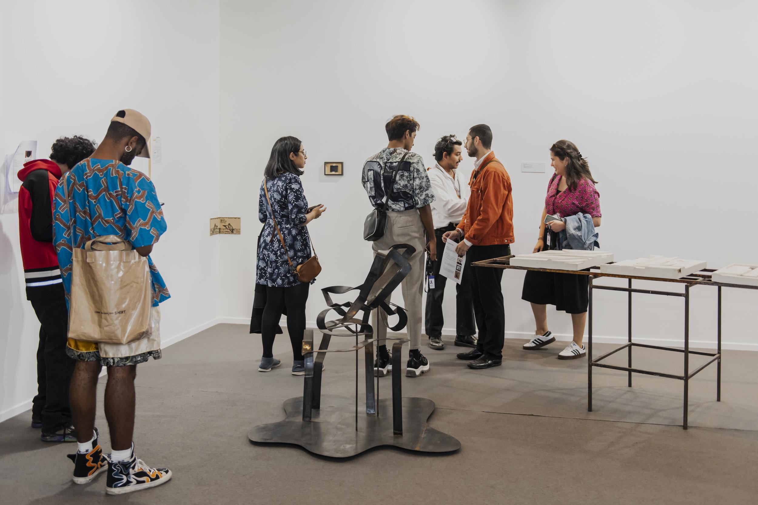 Campus Art Dubai Group Show, Art Dubai 2019, Courtesy of Photo Solutions (4).jpg