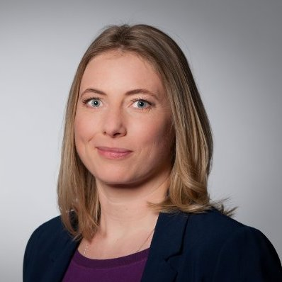Kathrin Neubert  Currently Head of HR @STUDIOCANAL