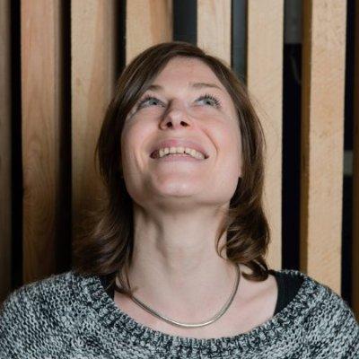 Dr. Anne Seebach  Currently: tba