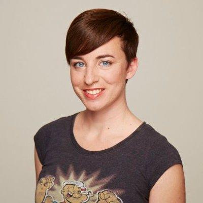 Katy Peichert  Currently Recruitment Partner & Diversity Ambassador @ Soundcloud