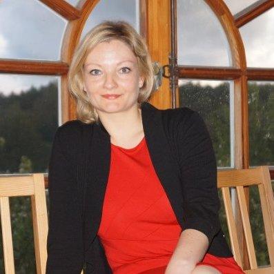 Katja Berkholz  Currently Senior HR Manager @ Helpling