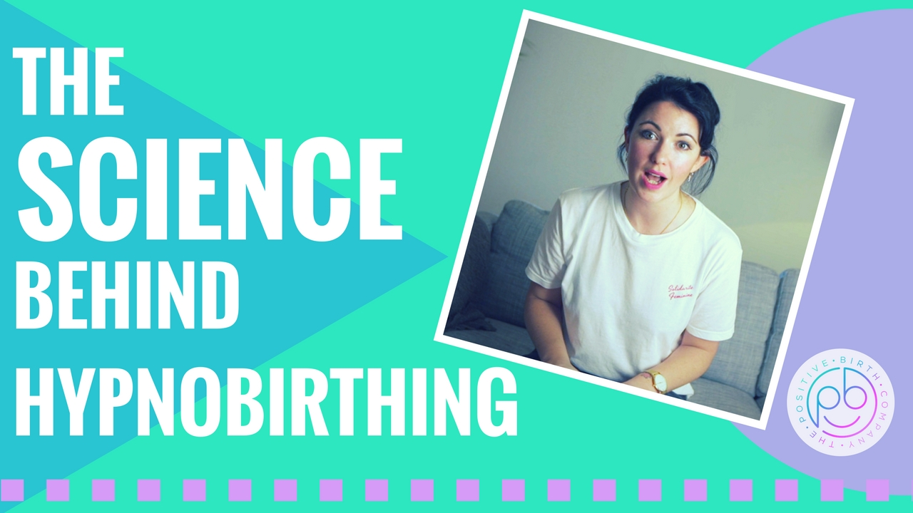 The Science Behind Hypnobirthing