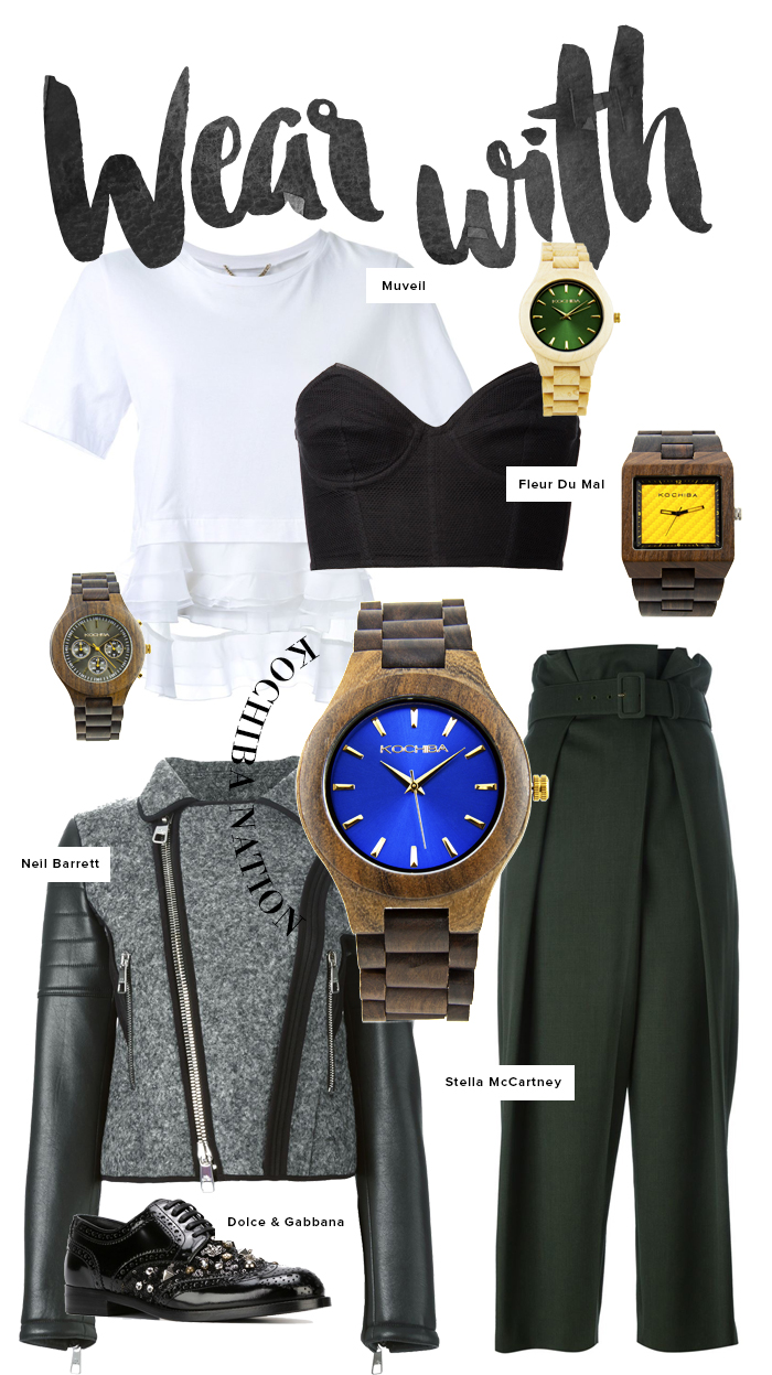 All clothing items from Farfetch
