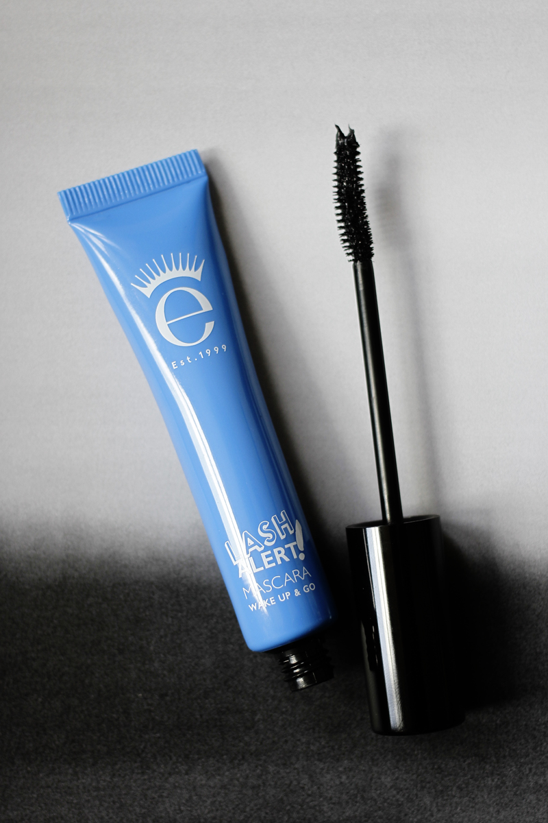 LASH ALERT MASCARA - ____________To put it mildly - this is the shit! It made my stumpy eyelashes so long and it didn't budge all day. I'm utterly hooked on this mascara.