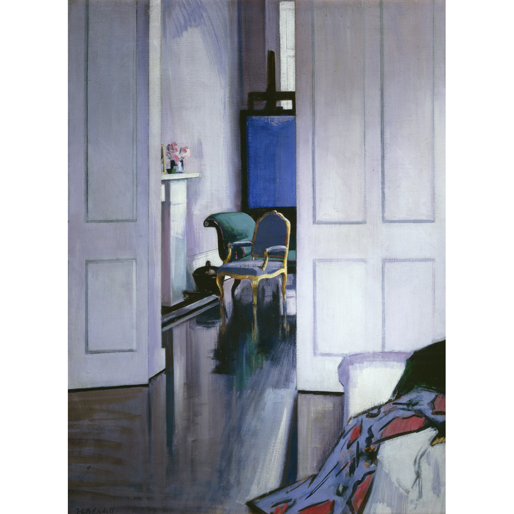 Francis Campbell Boileau Cadell-Interior, 6 Ainslie Place1444318850.jpg