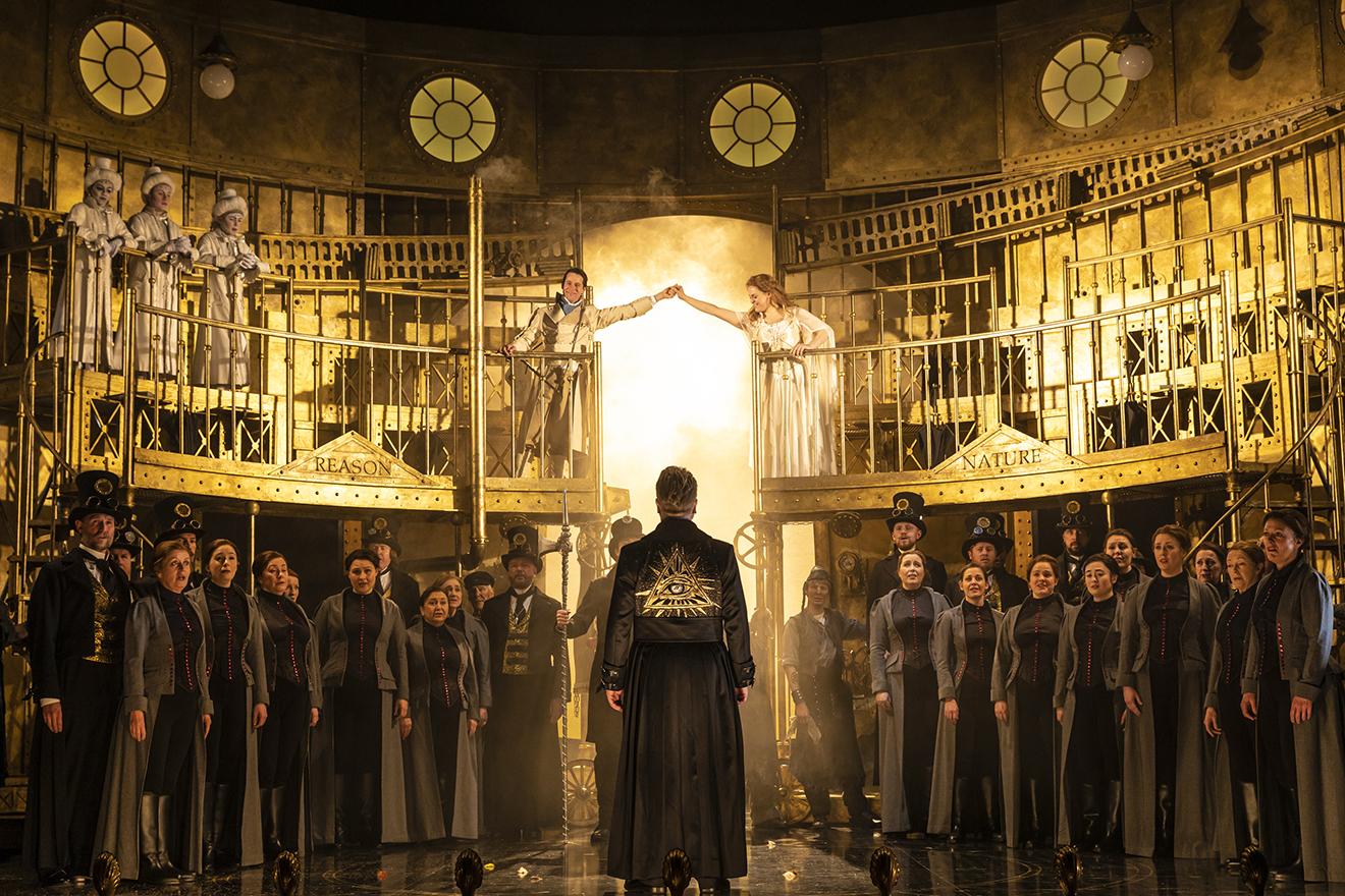 The cast of The Magic Flute. Scottish Opera 2019. Credit James Glossop (3).JPG