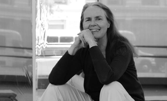 Brooklyn Ballet Artistic Director, Lynn Parkerson. (Photo by Tameeka Colon) BROOKLYN BALLET