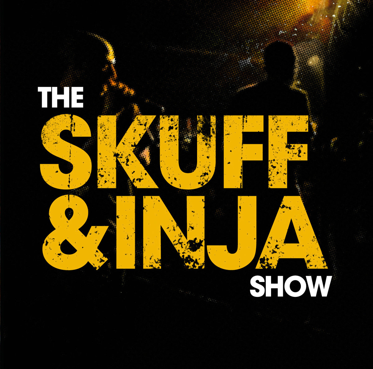 The Skuff & Inja Show LP