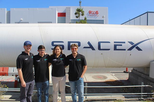 Competition weekend was such a privilege to attend! Thank you to the SpaceX & Boring Company Staff for making it all happen and allowing us to spectate. - We learned a lot from the other teams in attendance. There were many great Hyperloop system ideas, and we're making sure to soak in all of them up as we begin formulating our own new ideas for the next competition. - Congratulations to all the teams who presented their designs this year, and to those who went home with an award! We hope to find ourselves in the same position next year, through hard work and a strong team effort! ——————————————— 🐊 Go Gators, Go Gatorloop! 🚄 ———————————————