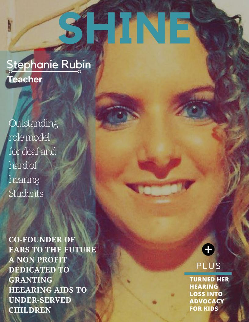 Stephanie Rubin