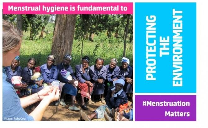 © Menstrual Hygiene Day http://menstrualhygieneday.org/
