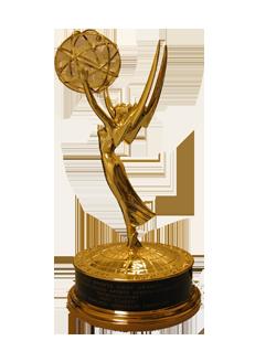 New York Emmy Award