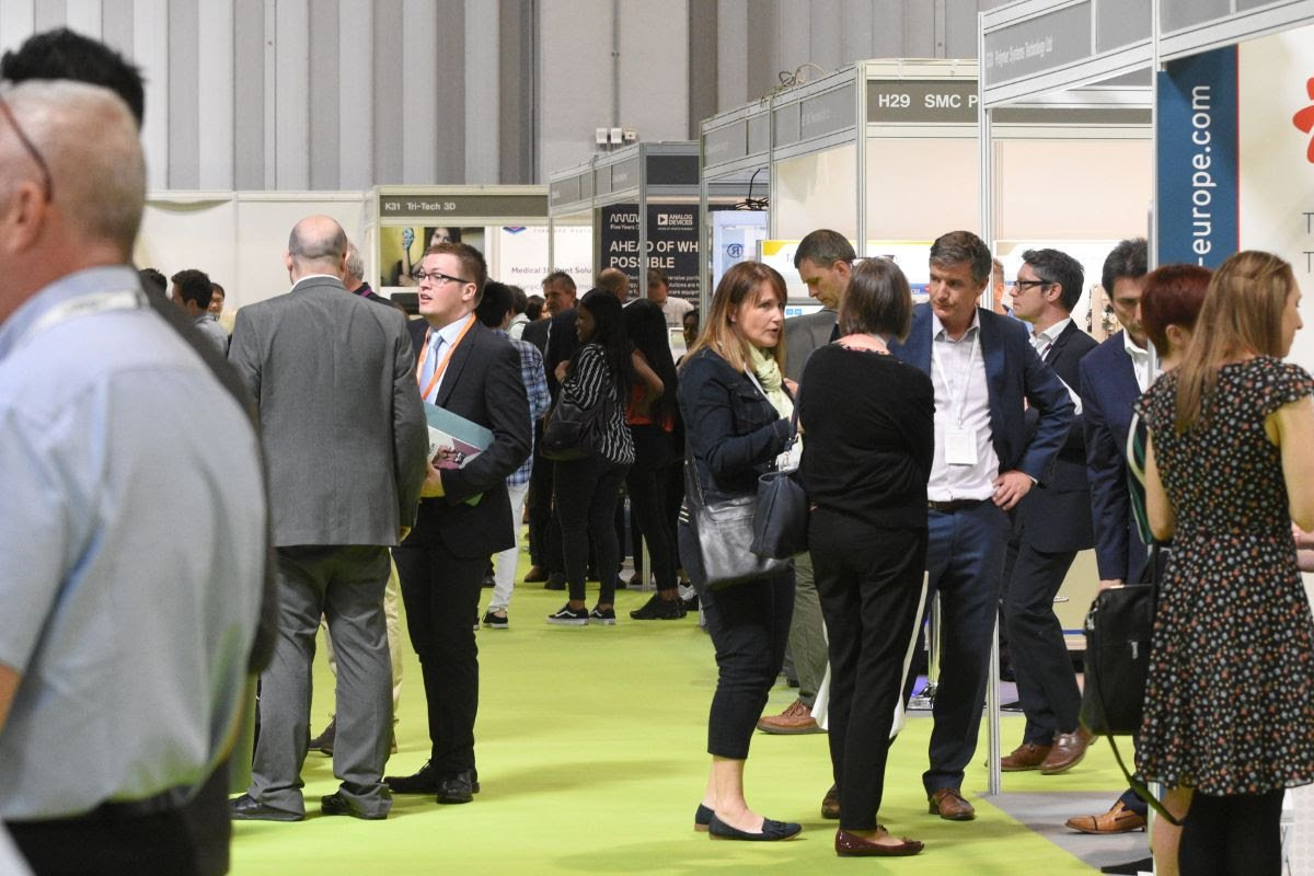 D Printing Exhibition Nec : U rapid news group leading publisher and exhibition organiser