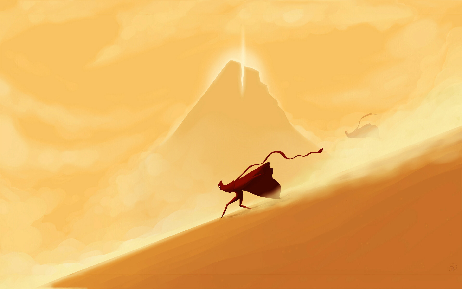 Journey / From  Alphacoders