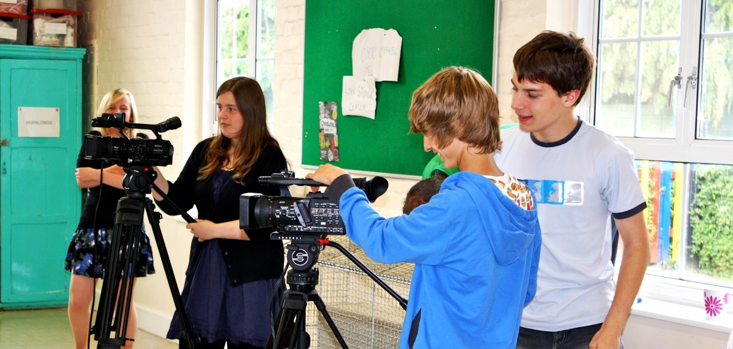 Media    See Our Work in Action    Films  Gallery