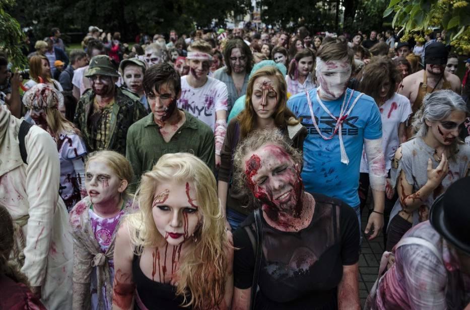 zombiewalksitges