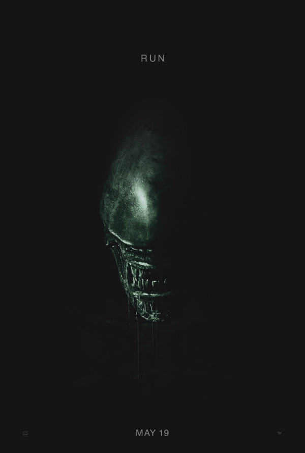 alien covenant poster