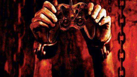 videojuegos terror