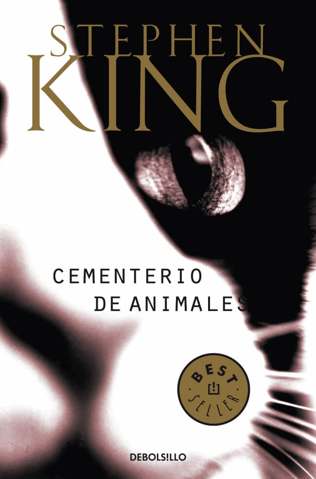 cementerio animales stephen king