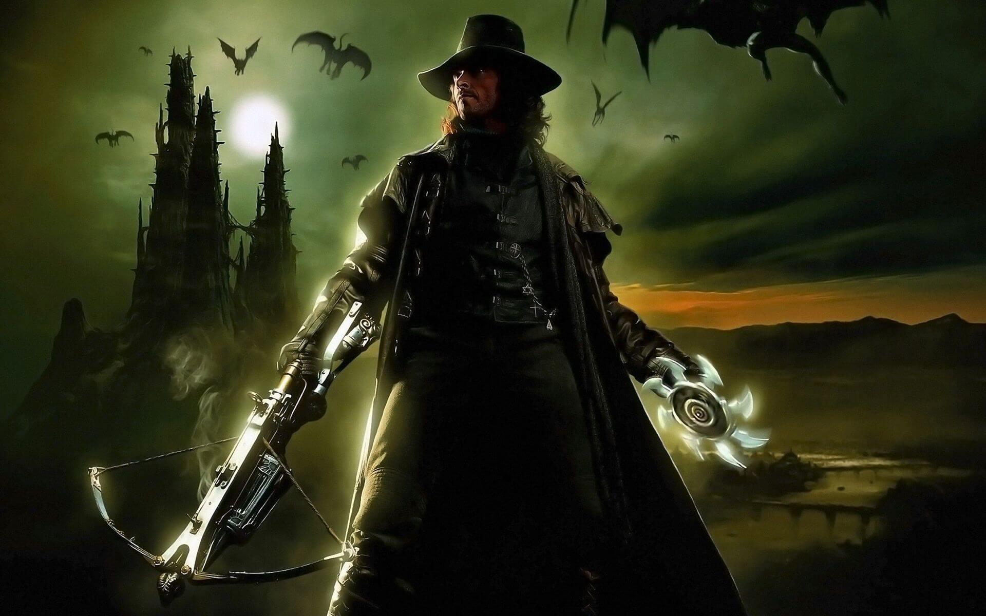 Van Helsing se une al elenco de nuevos monstruos de la Universal — Nocturnis Web de Terror