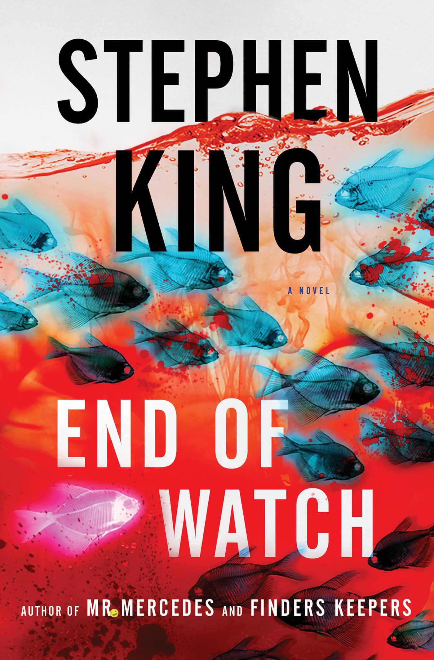 end of watch stephen king