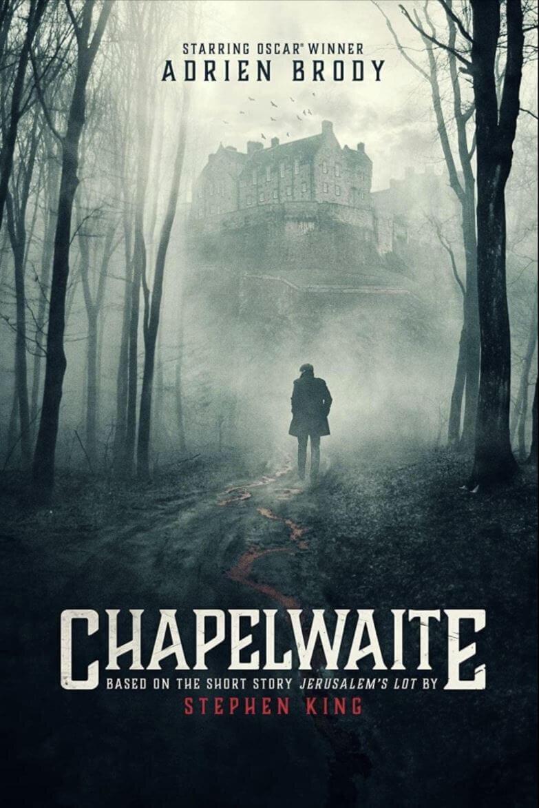 """Chapelwaite"""", la nueve serie basada en un relato de Stephen King —  Nocturnis Web de Terror"""