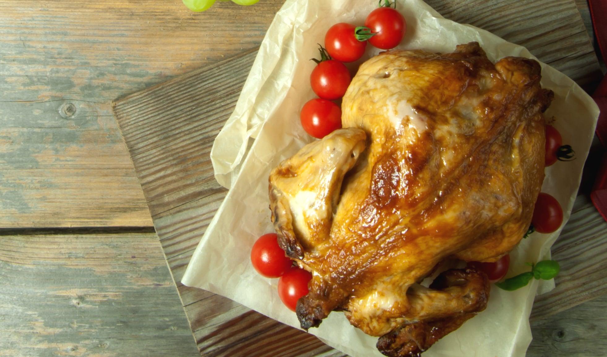 CHROME Thanksgiving