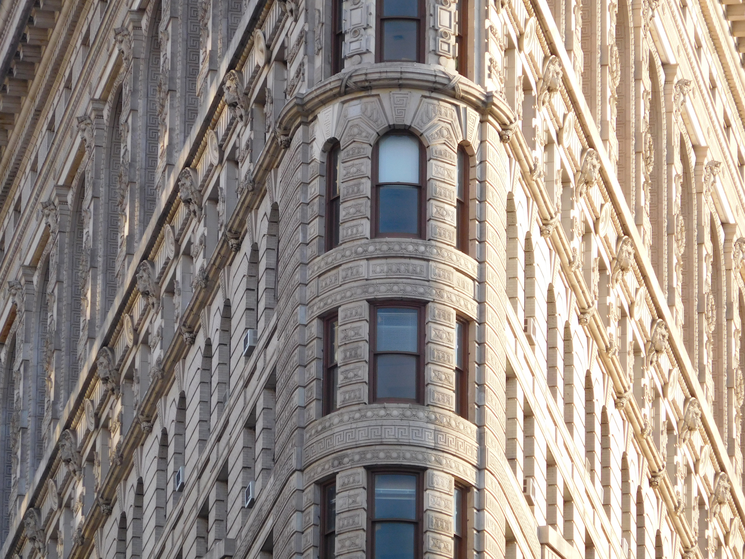 Flatiron Building, 175 5th Ave by Burnham & Dinkelberg – 1902
