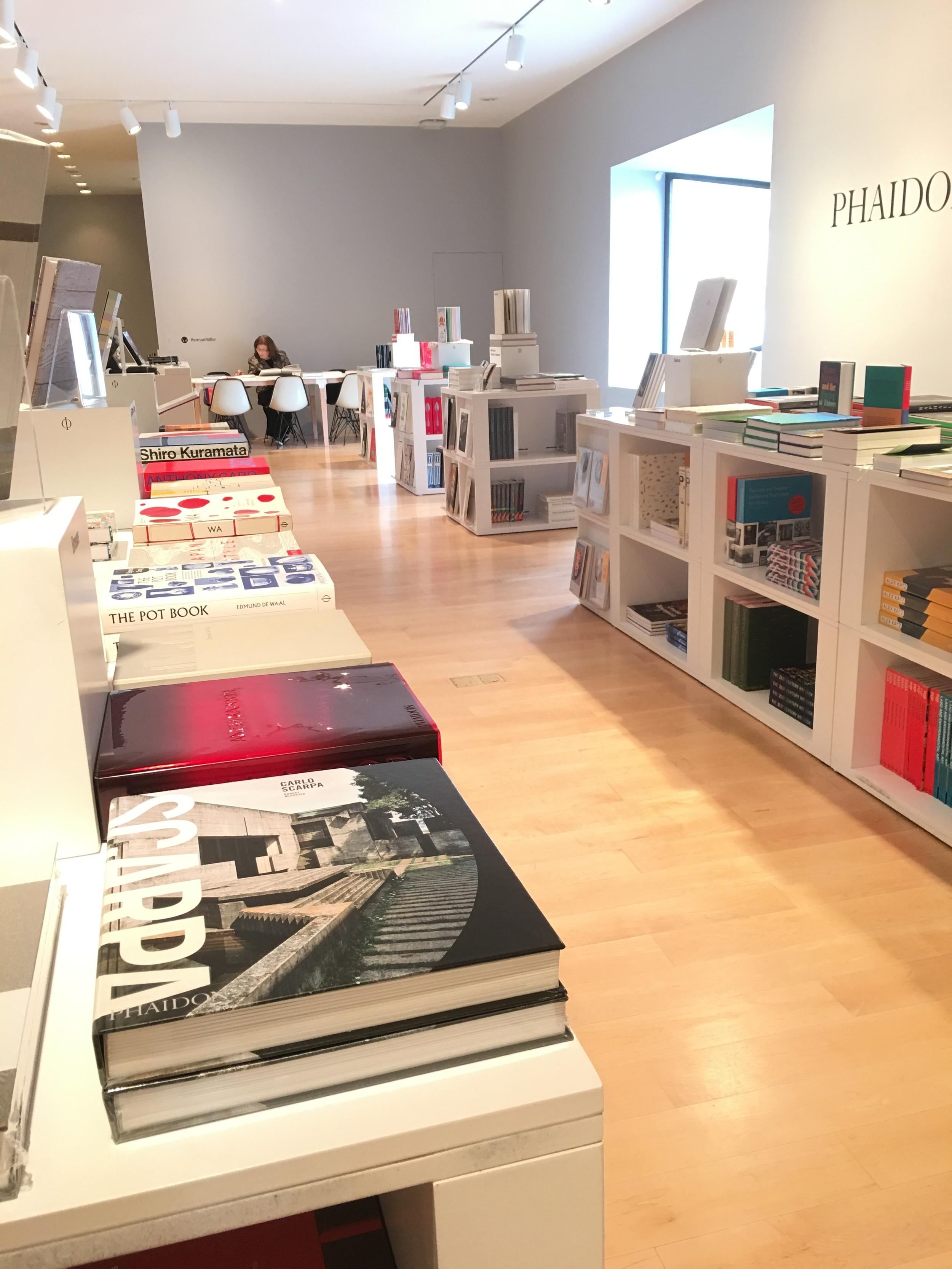 MET Breuer Bookstore.JPG