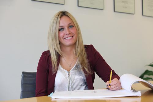 Darlene Miller, LEED® Green Associate, Designer