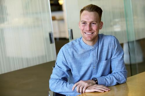 Drew Miller, Associate AIA