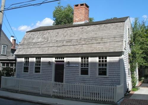 Elkanah Cobb House