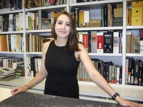 Katy Marino, Associate AIA
