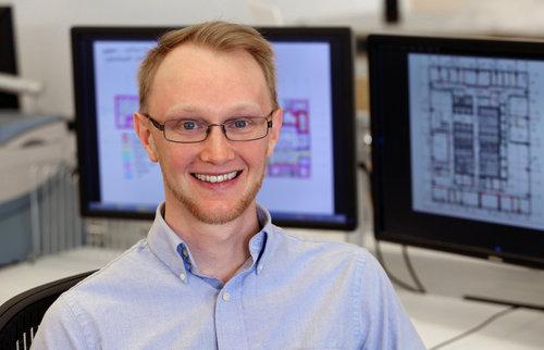 Matthew Vogel, Designer
