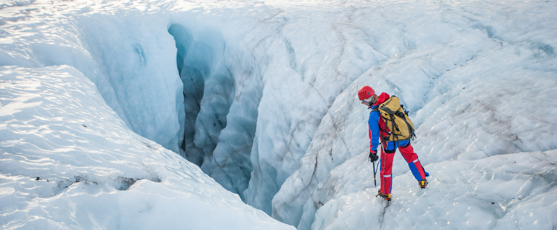 ICE SAR, Icelandic Association for Search and Rescue