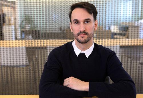 Charles Lent, Designer