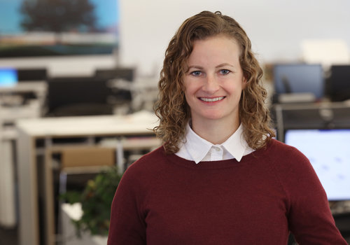 Amy Jarvis, AIA, Associate