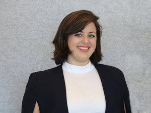 Julia Libby, Associate AIA, Senior Designer