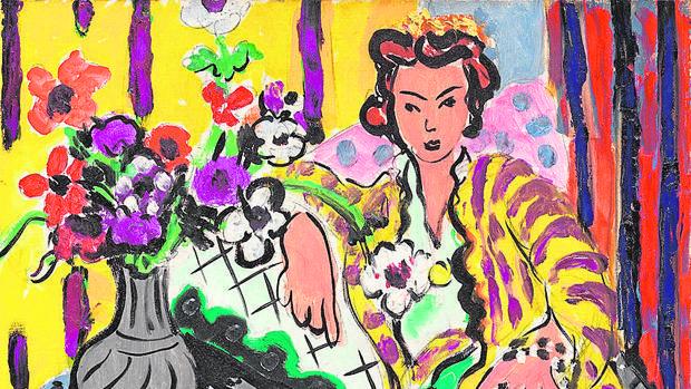 Hennri Matisse