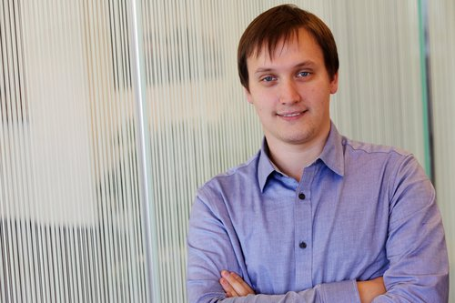 Max Belyaev, Designer